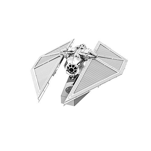Metal Earth Star Wars Tie Striker