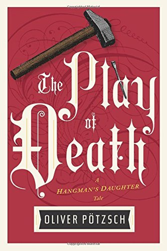 Oliver Potzsch The Play Of Death