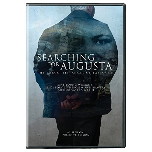 Searching For Augusta The Forgotten Angel Of Bastogne Searching For Augusta The Forgotten Angel Of Bastogne DVD