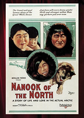 Nanook Of The North Nanook Of The North