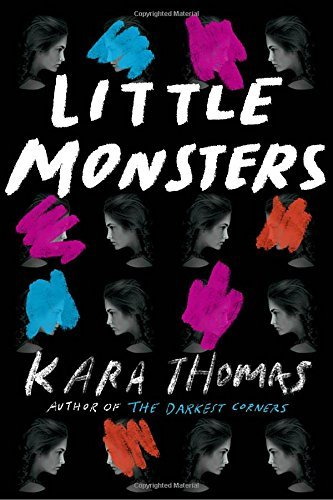 Kara Thomas Little Monsters