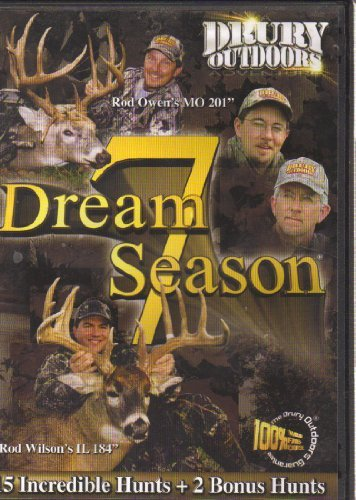 Drury Dream Season 7