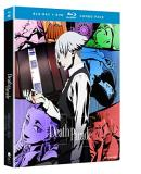 Death Parade The Complete Series Blu Ray DVD Nr