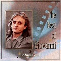 Giovanni The Best Of Giovanni