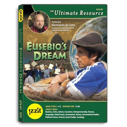The Ultimate Resource Eusebio's Dream