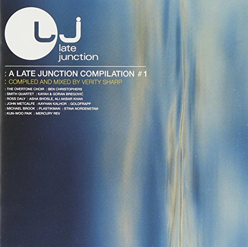 Various Late Junction Compilation (1 Cd)