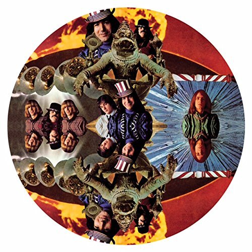 Grateful Dead Grateful Dead (50th Anniversary Deluxe Edition)(picture Disc Vinyl)`