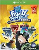 Xbox One Hasbro Family Fun Pack Conquest Edition