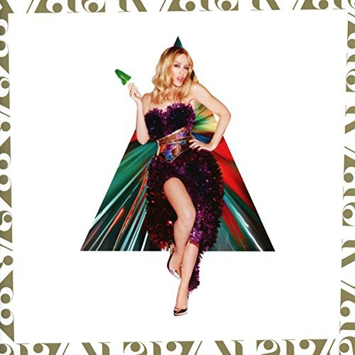 Kylie Minogue Kylie Christmas Snow Queen Ed