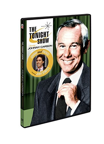 Tonight Show Starring Johnny Carson Johnny & Friends Jerry Seinfeld