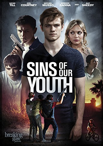 Sins Of Our Youth Sins Of Our Youth DVD R