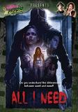 All I Need Taylor Mckendrick DVD Nr
