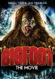 Bigfoot The Movie Dodds Show Wootton DVD Nr