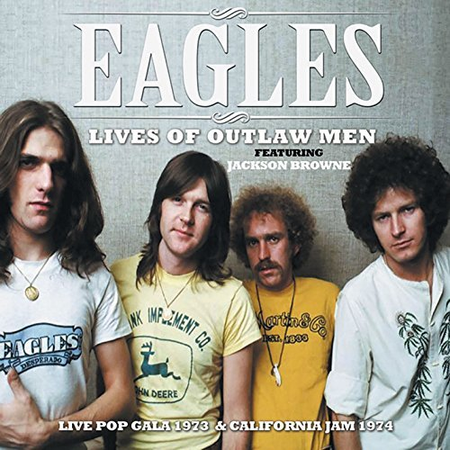 Eagles Lives Of Outlaw Men