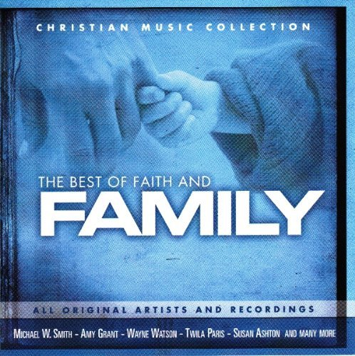 The Best Of Faith And Family Best Of Faith And Family Lifescapes
