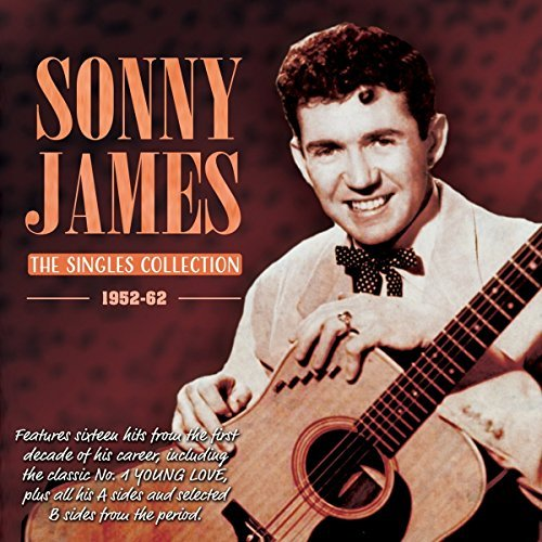 Sonny James The Singles Collection