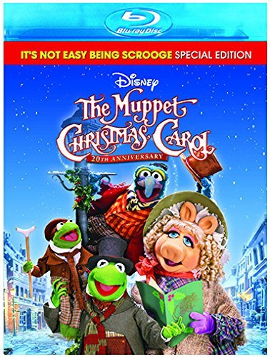 Muppets Christmas Carol Speci Muppets Christmas Carol Speci