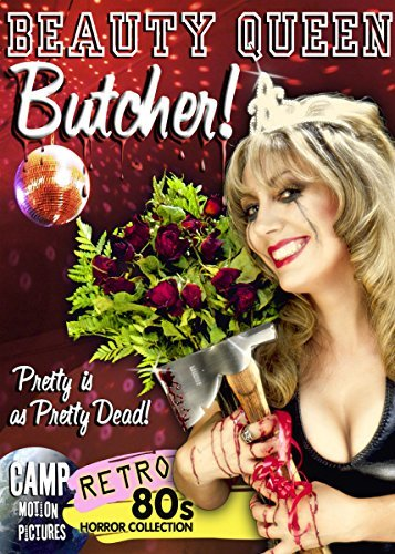 Beauty Queen Butcher Pescatelli Brody DVD Ur