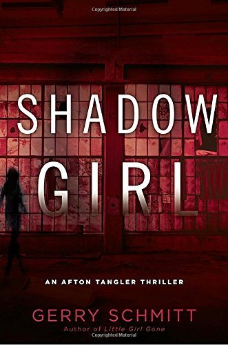Gerry Schmitt Shadow Girl