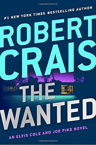 Robert Crais The Wanted