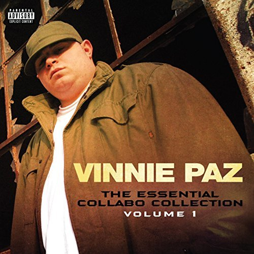 Vinnie Paz Essential Collabo Collection 1 Explicit