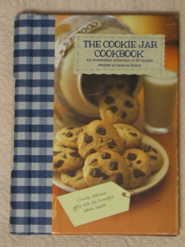 Love Food The Cookie Jar Cookbook