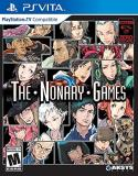 Playstation Vita Zero Escape Nonary Games