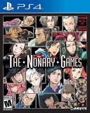 Ps4 Zero Escape Nonary Games