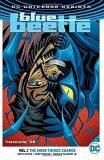 Keith Giffen Blue Beetle Vol. 1 The More Things Change (rebirth)