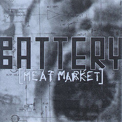 Battery Meat Market Ep