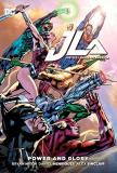 Bryan Hitch Justice League Power & Glory