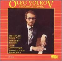 Oleg Volkov Personal Favorites