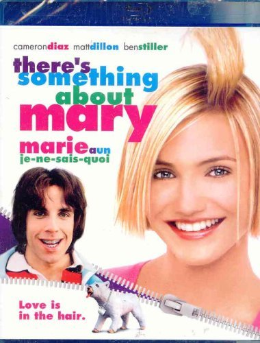 There's Something About Mary Diaz Stiller Dillon Blu Ray