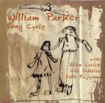 William Parker Song Cycle