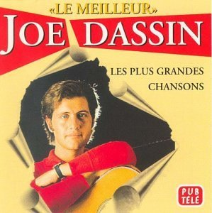 Joe Dassin Le Meilleur (best Of)