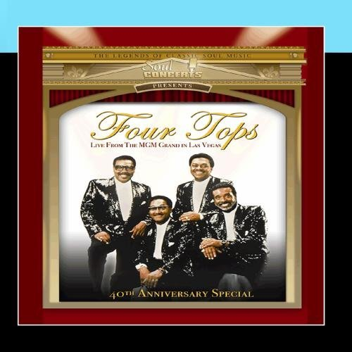 Four Tops Four Tops Greatest Hits