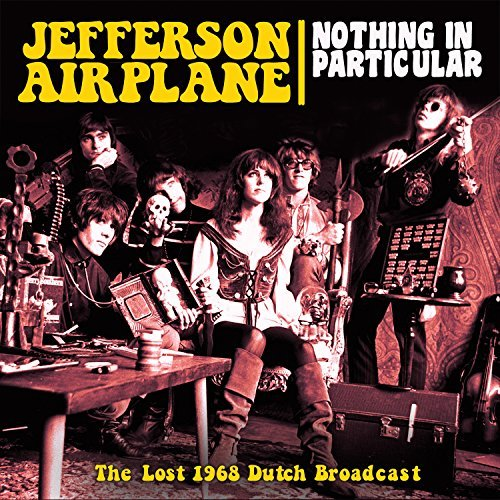 Jefferson Airplane Nothing In Particular