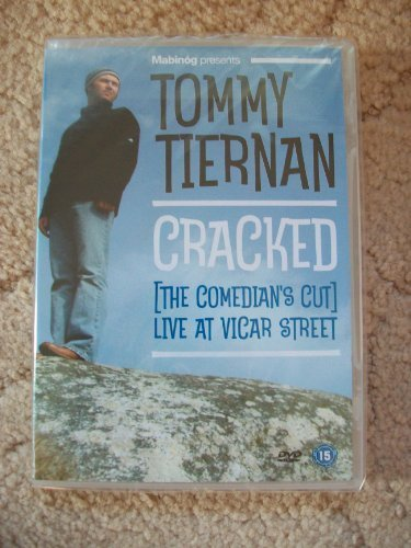 Tommy Tiernan Cracked
