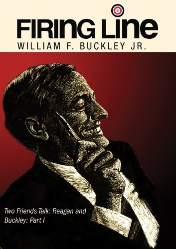 "Ronald Reagan Firing Line With William F. Buckley Jr. ""two Frien"
