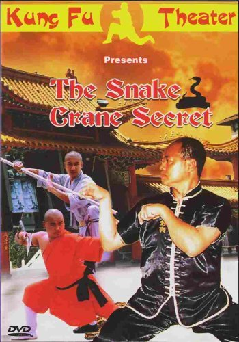 Tang Tao Liang Unkn The Snake Crane Secret (dubbed In English)