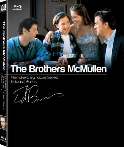 The Brothers Mcmullen Mulcahy Mcglone Burns Blu Ray