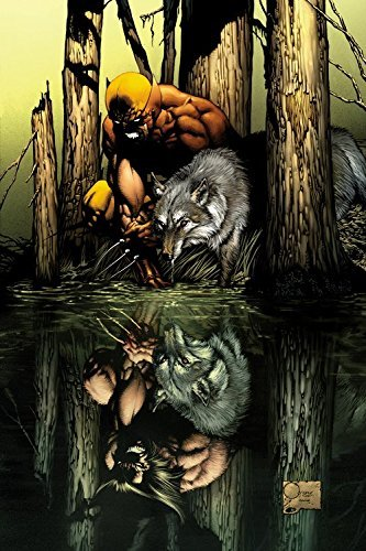 Daniel Way Wolverine The Complete Collection Volume 1