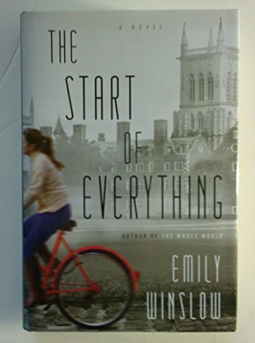 Emily Winslow The Start Of Everything