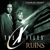 Kevin J. Anderson Ruins X Files Book 4
