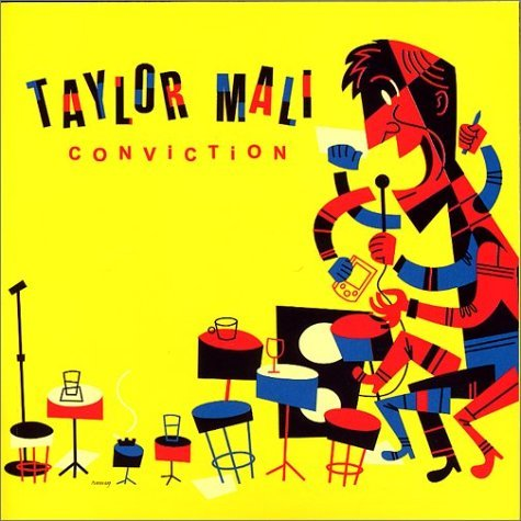 Taylor Mali Conviction