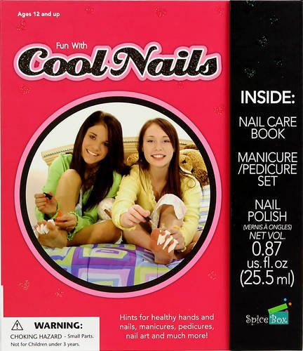 Spicebox Hot Tips For Cool Nails