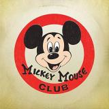 The Mouseketeers Mickey Mouse March B W Mickey Mouse Club Alma Mater