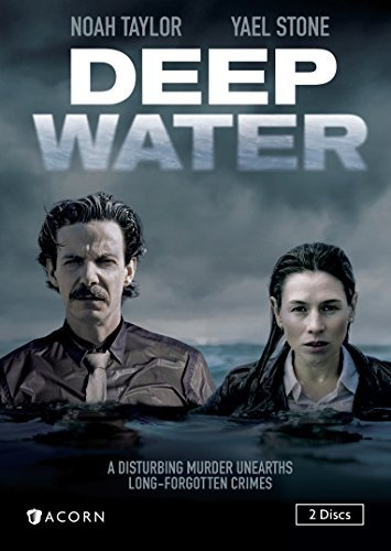 Deep Water Taylor Stone DVD Nr