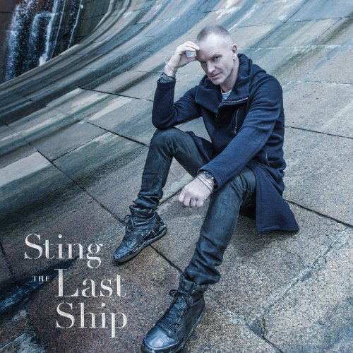 Sting Last Ship Super Deluxe Editio Import Eu