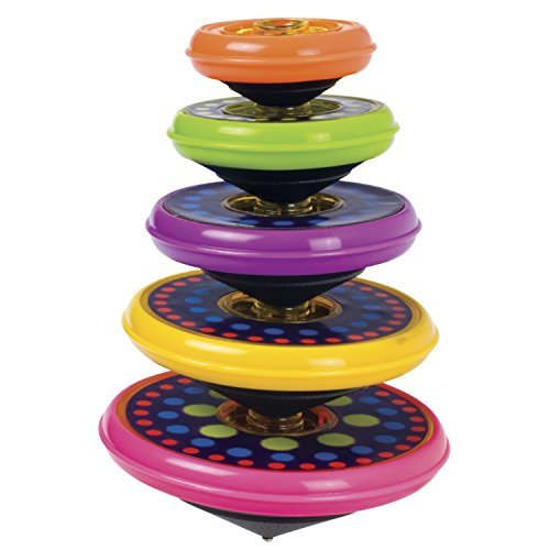 Toy Super Stacking Tops